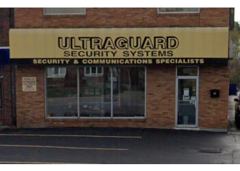 Ultraguard Security Systems Sarnia Security Systems