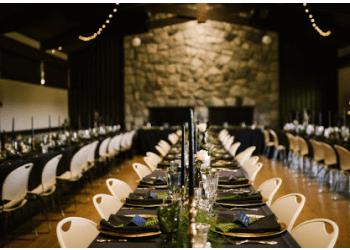 Vancouver wedding planner Umbrella Events