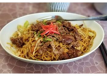 Kelowna japanese restaurant Ume Foods