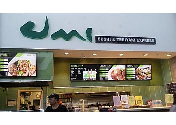Halton Hills sushi Umi Sushi Express