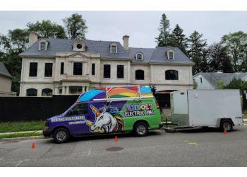 Stouffville electrician Unibolt Electric Inc