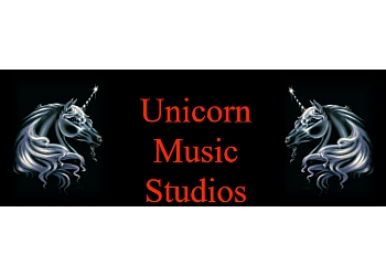 Red Deer music school Unicorn Music Studios