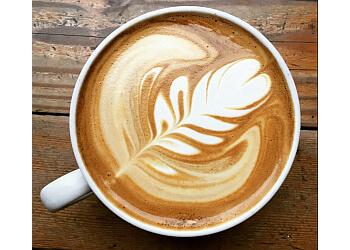Victoria cafe Union Pacific Coffee Co.