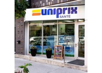 Montreal pharmacy Uniprix Santé Sébastien Lacroix