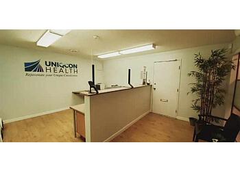Port Coquitlam acupuncture Uniqcon Health - Uniqkids Healing