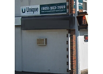 Oshawa accounting firm Unique Accounting Services