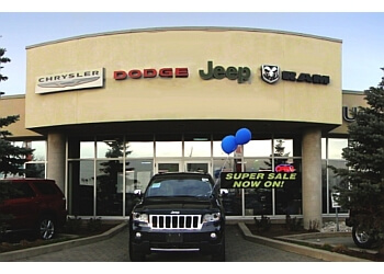 Burlington car dealership Unique Chrysler Dodge Jeep Ram