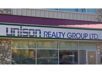 Calgary property management company Unison Property Management