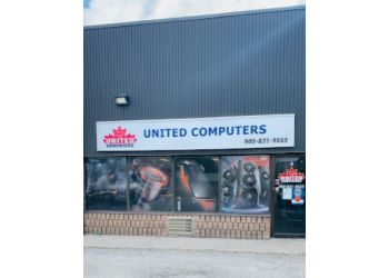 Pickering computer repair United Computers