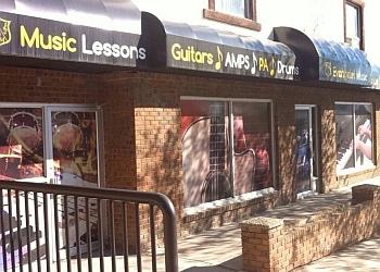 Medicine Hat music school United Conservatory of Music