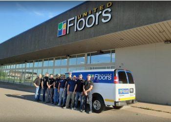 Sault Ste Marie flooring company United Floors