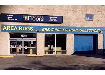 Victoria flooring company United Floors