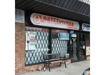 Oshawa cell phone repair United Mobile & Electronics