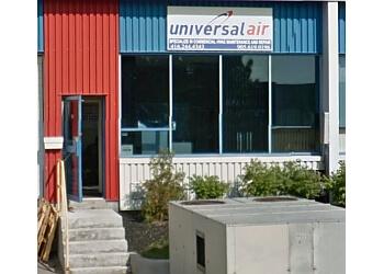 Ajax hvac service Universal Air