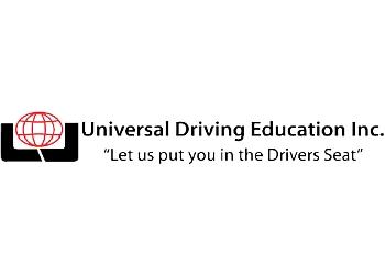 Burlington driving school Universal Driving Education