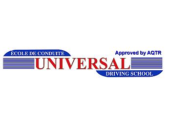 Dollard des Ormeaux driving school Universal Driving School