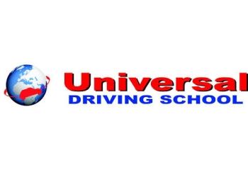 Ottawa driving school Universal Driving School
