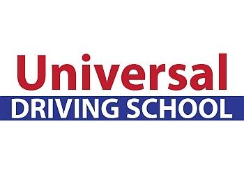 Ottawa driving school Universal Driving School Ottawa inc.