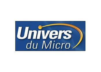 Levis computer repair Univers du Micro
