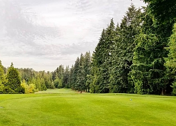 Vancouver golf course University Golf Club