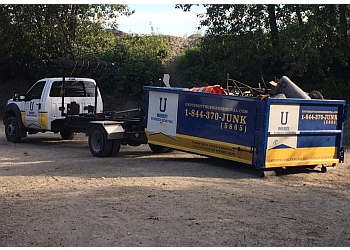 Surrey junk removal University Rubbish Removal