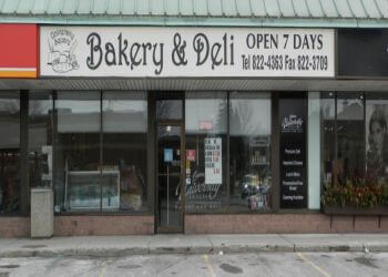 Guelph bakery University Square Bakery & Deli