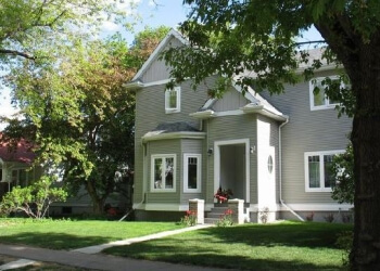 Edmonton bed and breakfast University Suite B&B