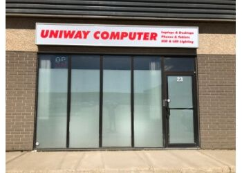 Saskatoon computer repair Uniway Computers