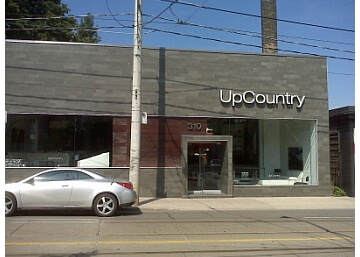 Burlington furniture store UpCountry