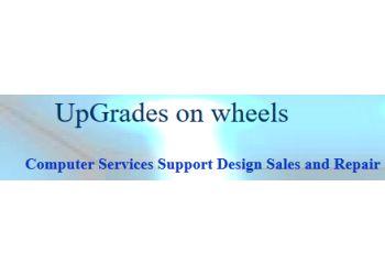 Kingston computer repair UpGrades On wheels