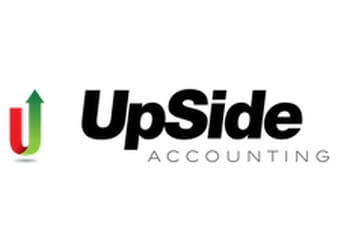 Cambridge accounting firm UpSide Accounting