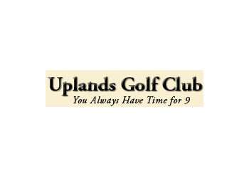 Vaughan golf course Uplands Golf Club
