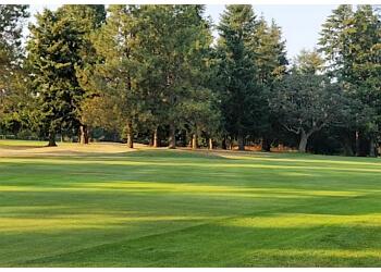 Victoria golf course Uplands Golf Club