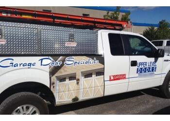Kingston garage door repair Upper Level Doors