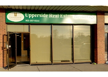 Upperside Real Estate