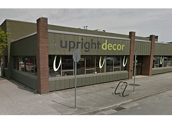 Vancouver event rental company Upright Decor Rentals & Event Design