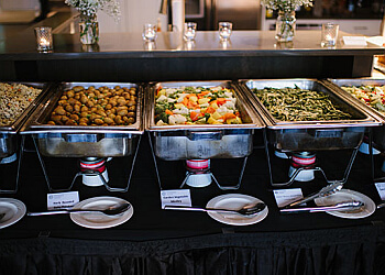Kamloops caterer Uptown Chefs Catering & Events