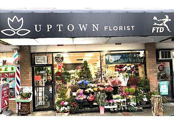 New Westminster florist Uptown Florist