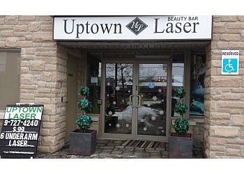 Aurora med spa Uptown Laser