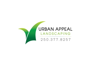 Kamloops landscaping company Urban Appeal Landscaping