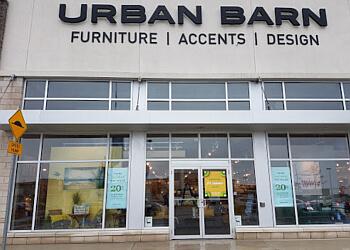 Barrie furniture store Urban Barn