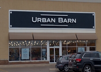 Cambridge furniture store Urban Barn