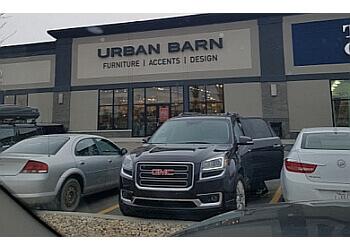 Grande Prairie furniture store Urban Barn
