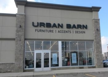 London furniture store Urban Barn