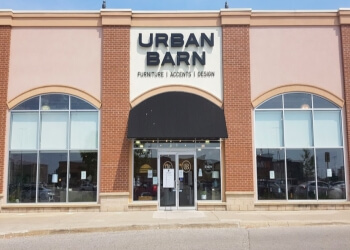 Oshawa furniture store Urban Barn