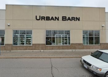 Richmond Hill furniture store Urban Barn