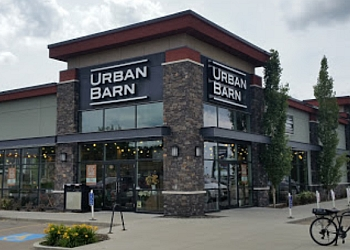 Sherwood Park furniture store Urban Barn