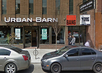 Toronto furniture store Urban Barn