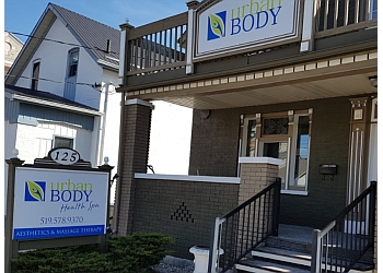 Waterloo spa Urban Body Health Spa