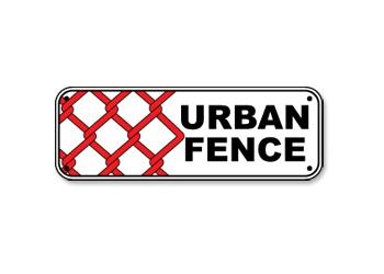Brampton fencing contractor Urban Fence